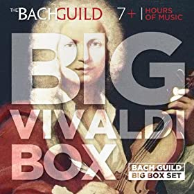 Big Vivaldi Box