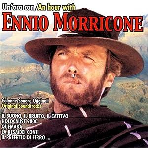 Ennio Morricone -  The Music of Ennio Morricone CD1