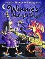 Winnie's Midnight Dragon (Winnie the Witch)