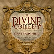 The Divine Comedy | [Dante Alighieri]