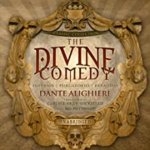 The Divine Comedy Audiobook by Dante Alighieri Narrated by Ralph Cosham