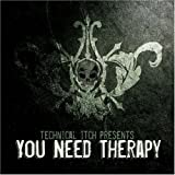 echange, troc Technical Itch - You Need Therapy