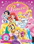 Disney Princess Annual 2015 (Annuals...