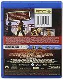 Indiana Jones and the Temple of Doom [Blu-ray]