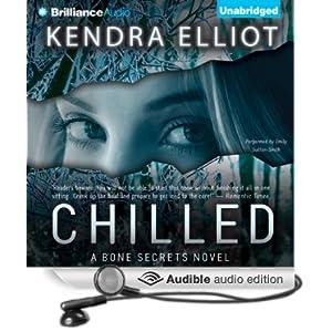 Chilled: A Bone Secrets Novel, Book 2