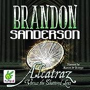 Alcatraz Versus the Shattered Lens | Brandon Sanderson