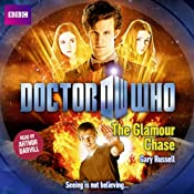 Doctor Who: The Glamour Chase | [Gary Russell]
