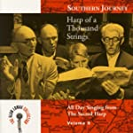 Southern Journey, V. 9: Harp of a Tho...
