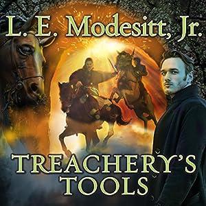 Treachery's Tools Audiobook