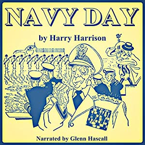 Navy Day Audiobook