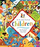 img - for The Barefoot Book of Children book / textbook / text book