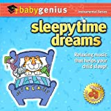 Sleepy Time - Baby Genius Instrumental Series