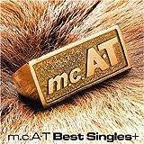 m.c.A・T Best Singles+(DVD付)