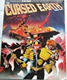 Cursed Earth: Pt. 1 (Chronicles of Judge Dredd) (0907610013) by Mills, Pat