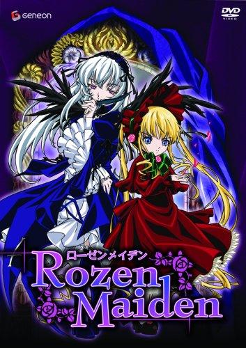 Rozen Maiden, Vol. 2: Maiden War (Rozen Maiden Volume 2 compare prices)