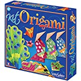 Kit origami - loisirs creatifs papier - sentosphere - 430