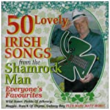 Various 50 Lovely Irish Songs: Everyone's Favourites