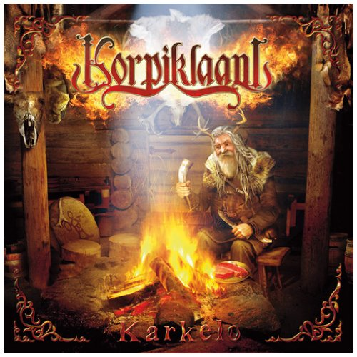 Korpiklaani - Suomimetallia 3 - Zortam Music