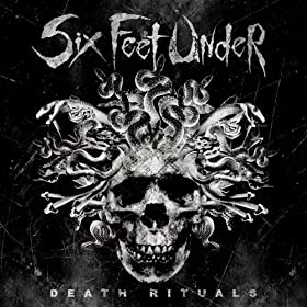 Six Feet Under - Death Ritual