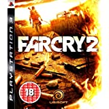 Far Cry 2 (PS3)by Ubisoft