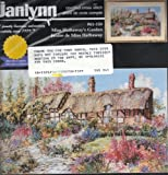 img - for Miss Hathaway's Garden - Counted Cross Stitch Kit - Janlynn #61-150 book / textbook / text book