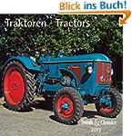Traktoren - T & C-Kalender 2015