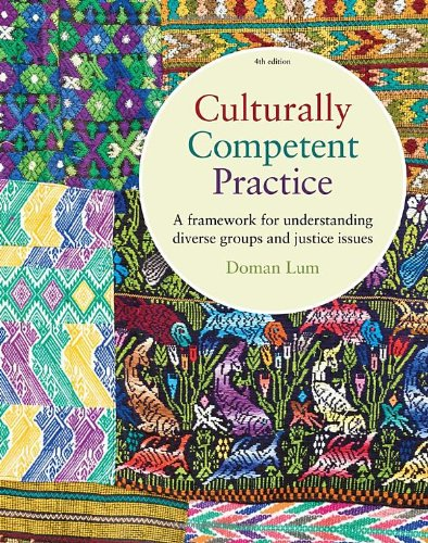 Culturally Competent Practice: A Framework for...