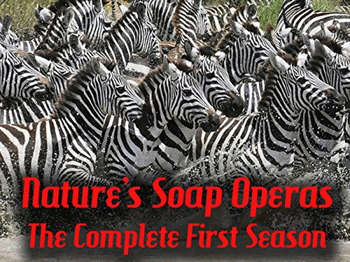 Nature's Soap Operas - The Complete First Season