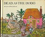 Dead as a Dodo (0437364003) by Edwards, Lynne