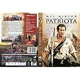 el patriota [DVD]