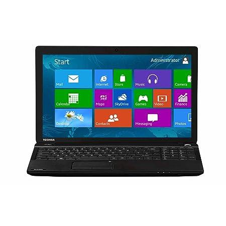 """Toshiba C50D-A-138 15.6 """" HDD 500 Go RAM 2048 Mo"""