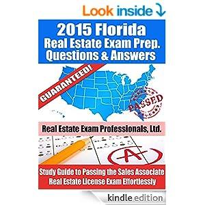 Real Estate Agent License Practice Test (2019 Current)