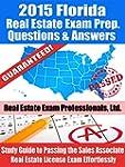 2015 Florida Real Estate Exam Prep Qu...