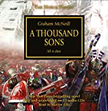 Graham McNeill A Thousand Sons: All Is Dust (Horus Heresy)