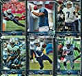 Tennessee Titans 2015 Topps Complete Mint 10 Card Team Set Including Marcus Mariota Rookie Card Plus
