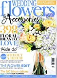 Amazon.co.jpWedding Flowers [UK] September - October 2016 (単号)