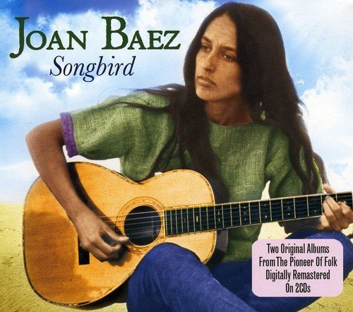 CD : Joan Baez - Songbird (United Kingdom - Import, 2 Disc)