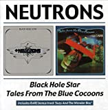 Black Hole Star / Tales From the Blue Cocoons