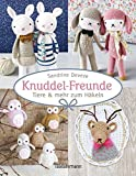 Image de Knuddel-Freunde: Tiere und mehr zum Häkeln