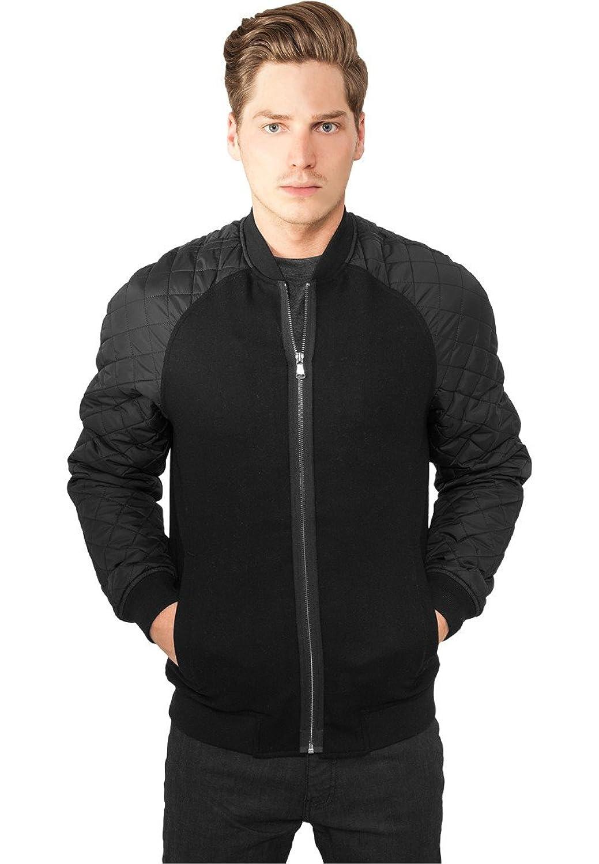 TB858 Diamond Nylon Wool Jacket Herren Jacke Winterjacke günstig kaufen