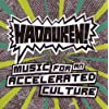 Music For An Accelerated Culture