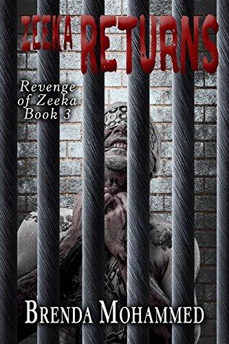 Book: Zeeka Returns (Revenge of Zeeka Book 3) by Brenda Mohammed