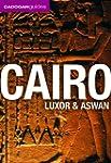 Cairo Luxor and Aswan