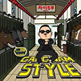 Gangnam Style (Single - Enhanced CD)