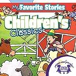 Kids Favorite Stories: Children's Favorite Stories Collection | Kim Mitzo Thompson,Karen Mitzo Hilderbrand, Twin Sisters