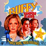 "Rest in peace [Music for ""Buffy the Vampire Slayer""]"
