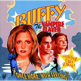 "Whedon: Under your spell/Standing - reprise [Music for ""Buffy the Vampire Slayer""]"