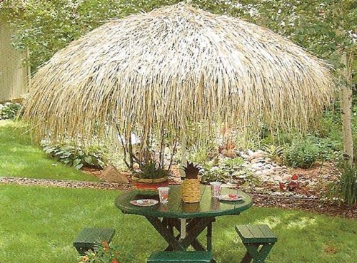 Tiki Thatch Umbrella Cover - 9 ft.