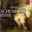 Schumann - Symphonies 1-4