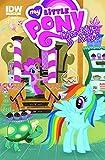 My Little Pony: Friendship Is Magic #4 (Retailer Incentive Cover) (My Little Pony: Friendship Is Magic)
